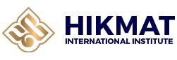 Hikmat International Institute Logo